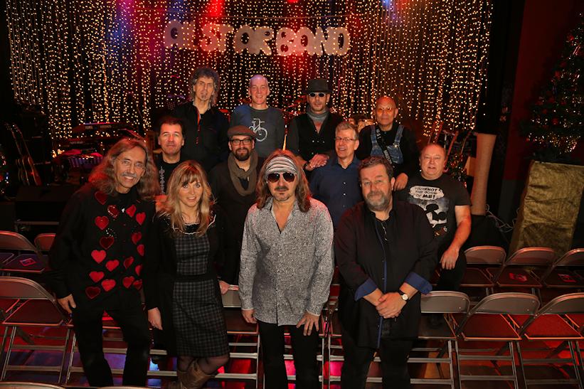 Peter Bursch´s All Star Band