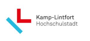 Logo Kamp-Lintfort Hochschulstadt